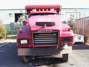Seventh truck before