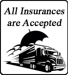 All insurances accepted